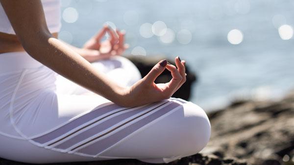Meditationskurse bei InSpirity