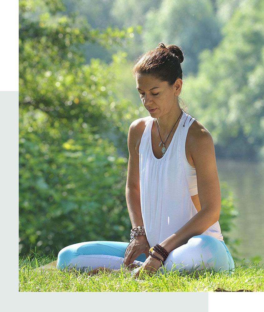 Online Yoga mit Natalia vin InSpirity